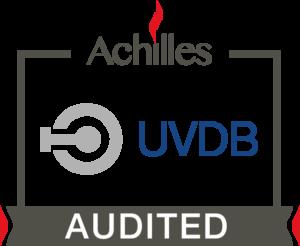 UDVB Achilles Accreditation