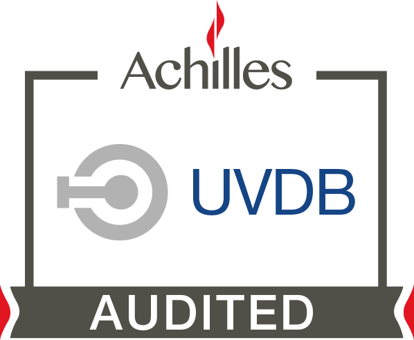 UDVB Achilles Accreditation