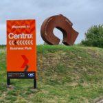 Centrix Park   RammSanderson
