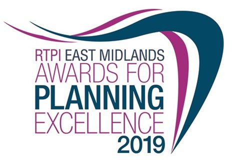 RAMMSANDERSON SPONSOR TOWN PLANNING AWARDS