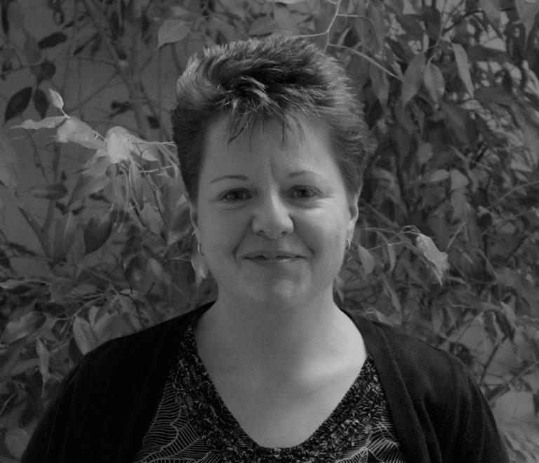 Hazel Harris | RammSanderson Ecology