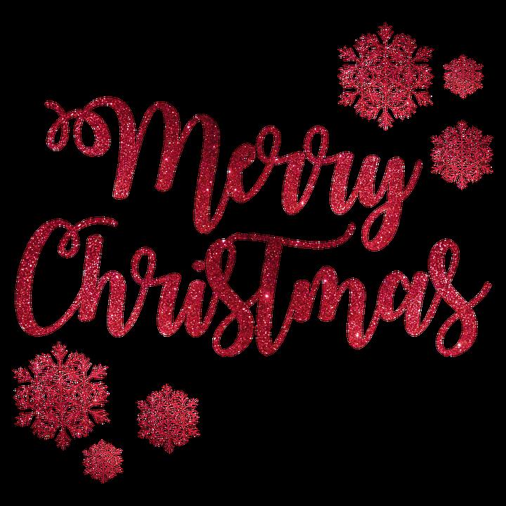 RammSanderson Merry Christmas
