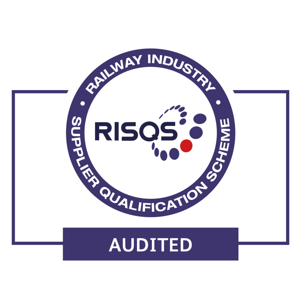 Rail Accredited Surveyor RISQS