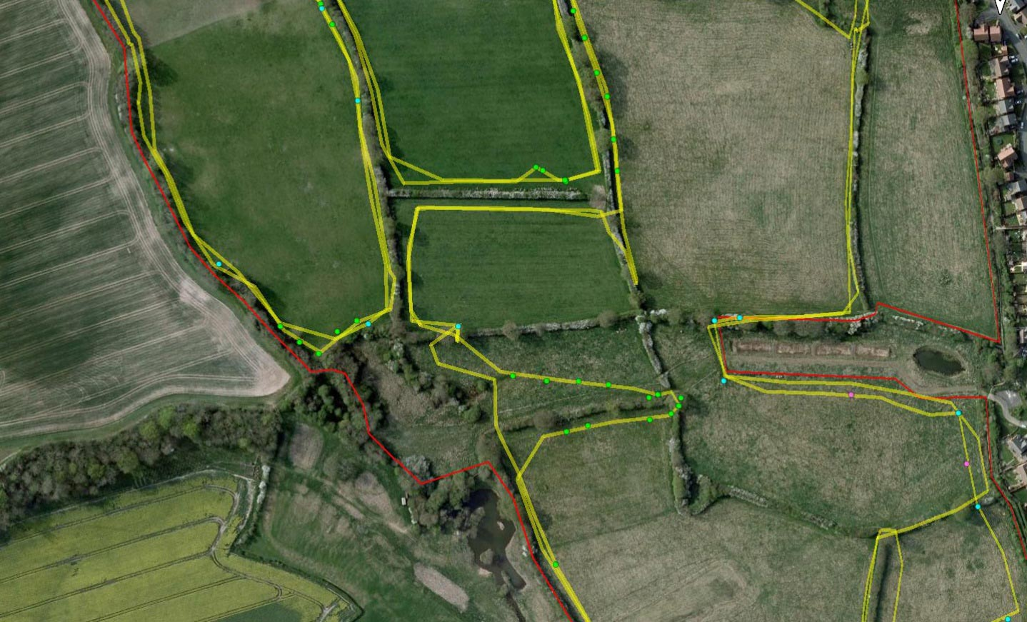 RammSanderson can help you appraise low yield land to advise how it can be utilised to fulfil biodiversity net gain requirements in a way that will meet planning approval.