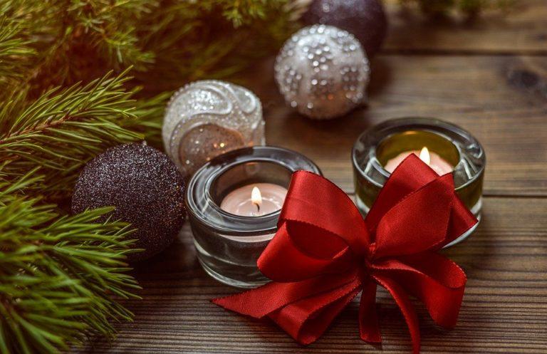 RammSanderson Christmas Opening Hours 2019