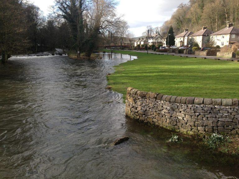 Water Framework Directive Risk Assessment